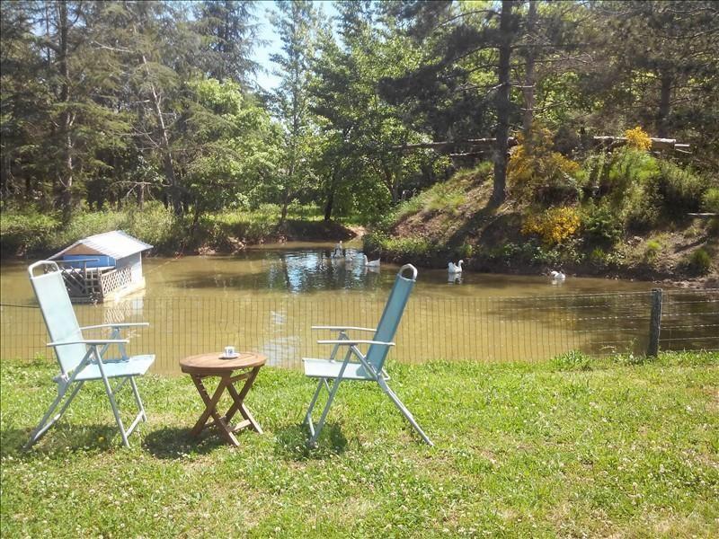 Vente maison / villa Campsas 255000€ - Photo 3