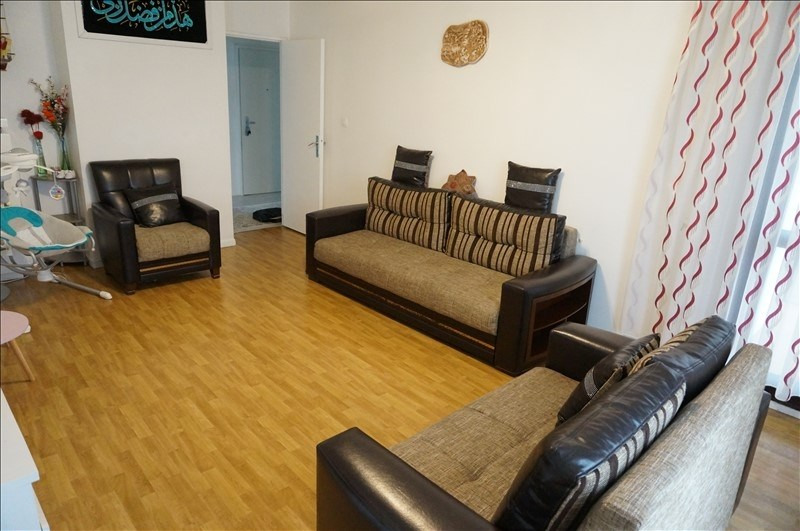 Vente appartement Toulouse 95 000€ - Photo 2
