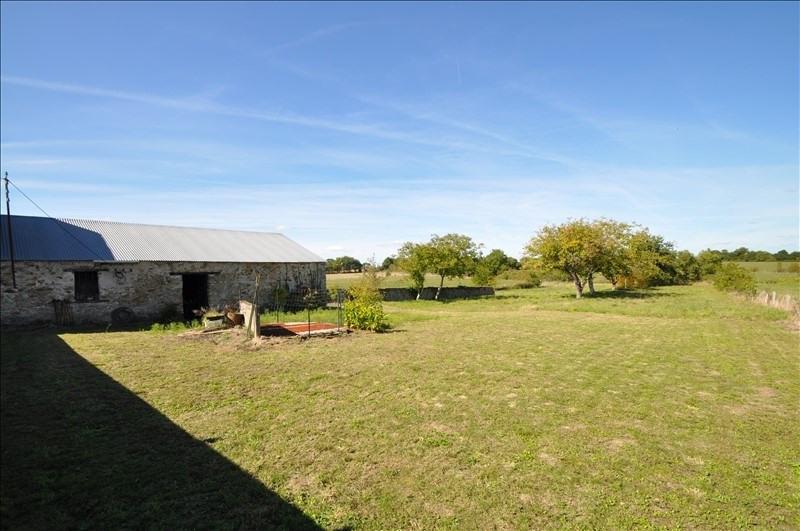 Sale house / villa Vue 97000€ - Picture 1