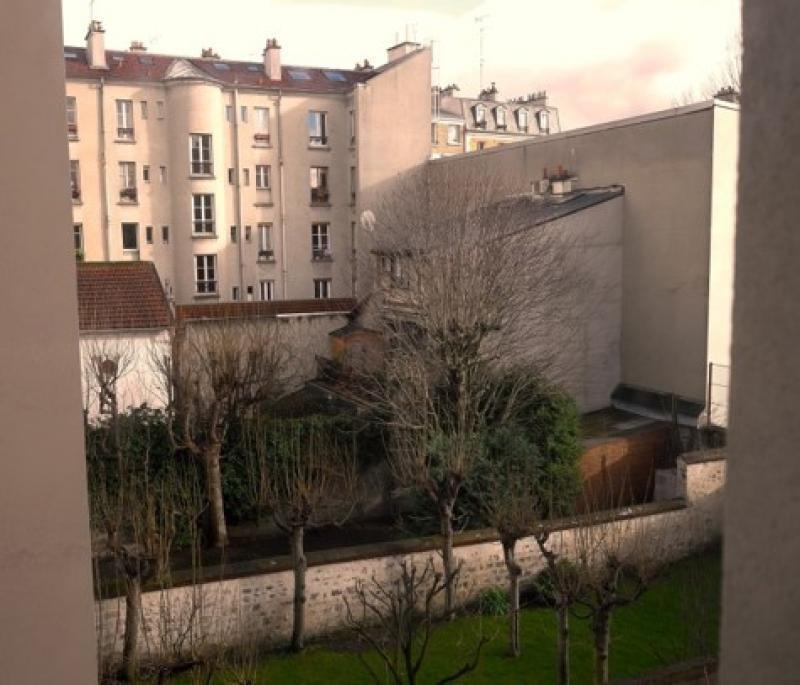 Vente appartement Paris 19ème 275000€ - Photo 5