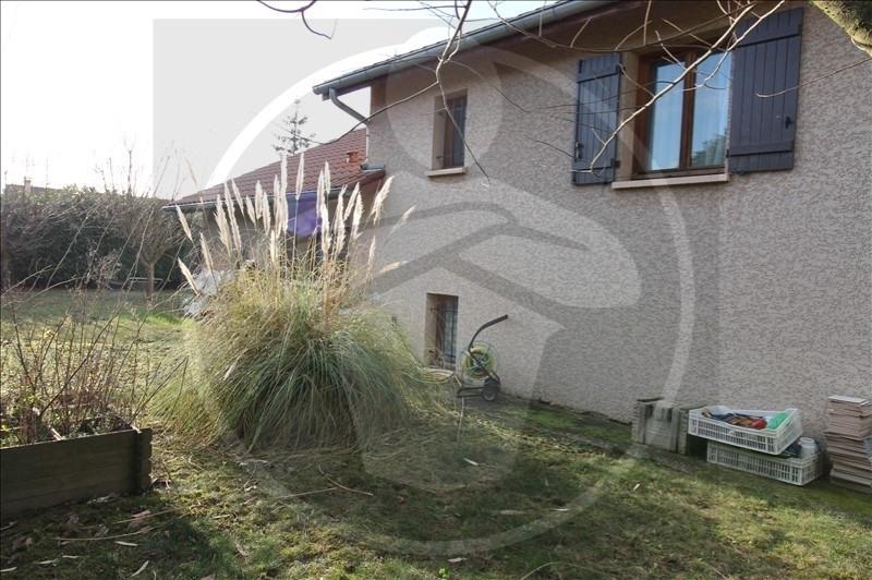 Sale house / villa Cremieu 270000€ - Picture 7