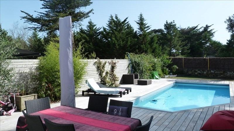 Vente de prestige maison / villa Le pouliguen 899200€ - Photo 2
