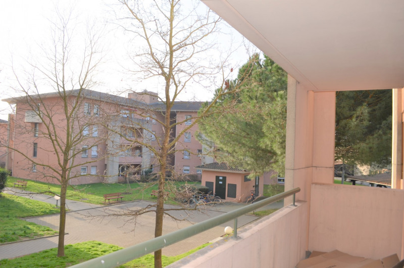 Vente appartement Toulouse 149 000€ - Photo 2