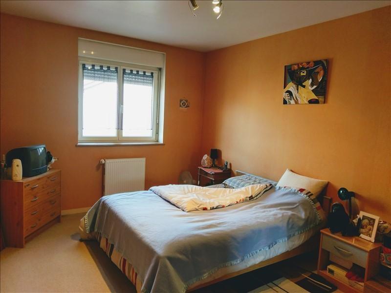 Vente maison / villa St martin du frene 136000€ - Photo 4