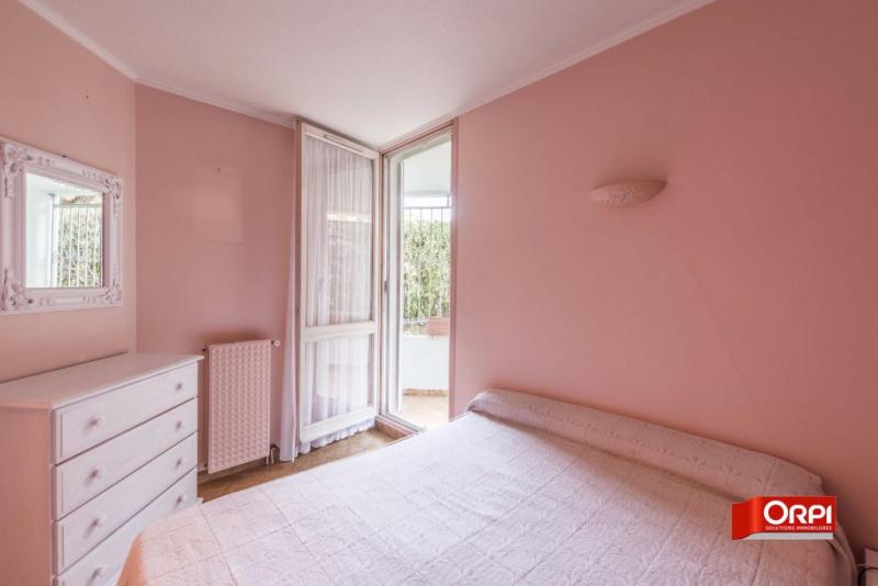 Vente appartement Nice 205000€ - Photo 11