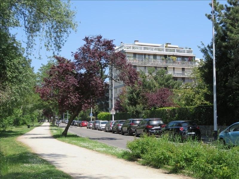 Vente appartement Le pecq 430000€ - Photo 4