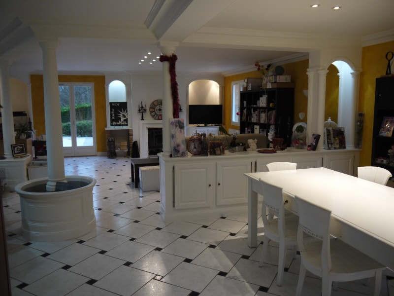 Vente maison / villa St romain en gal 499000€ - Photo 8
