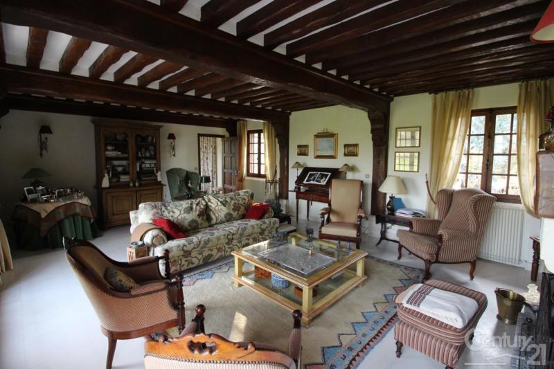 Verkauf von luxusobjekt haus Tourgeville 1590000€ - Fotografie 9