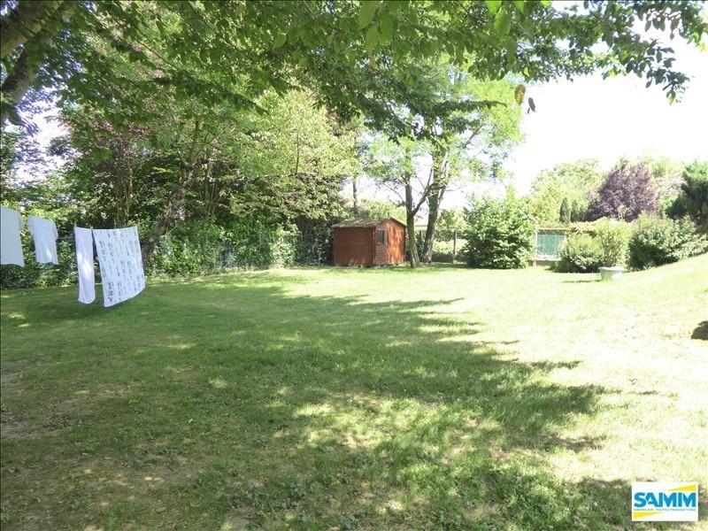 Sale house / villa Chevannes 340000€ - Picture 4