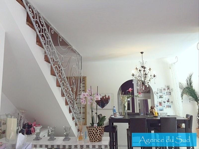 Vente maison / villa Mimet 495000€ - Photo 5