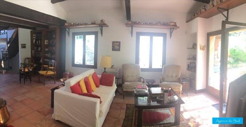 Vente de prestige maison / villa Auriol 595000€ - Photo 4