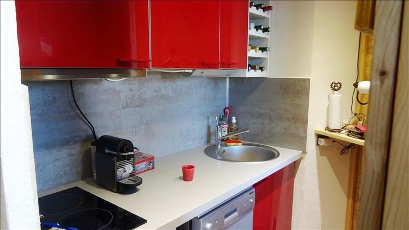 Vente appartement Meribel mottaret 150000€ - Photo 4