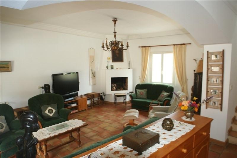 Deluxe sale house / villa Sainte maxime 630000€ - Picture 3