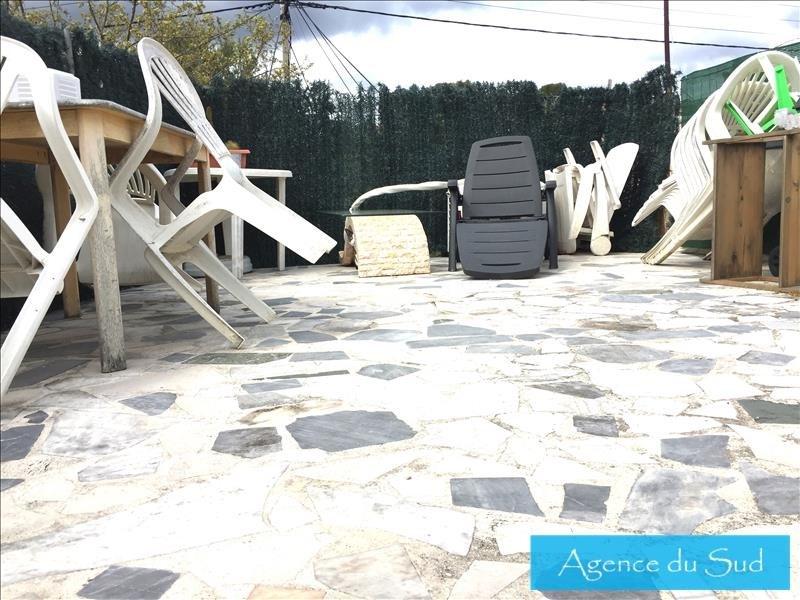 Produit d'investissement maison / villa Allauch 210000€ - Photo 2