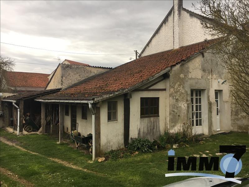 Sale house / villa Changis sur marne 270000€ - Picture 10