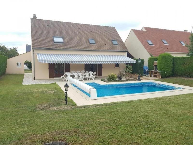 Vente maison / villa Saint-prix 595000€ - Photo 1