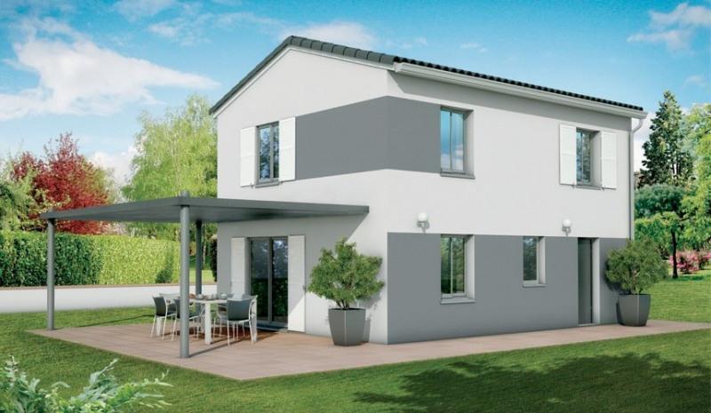Maison  4 pièces + Terrain 275 m² Labarthe-sur-Lèze par VILLAS ET MAISONS DE  FRANCE