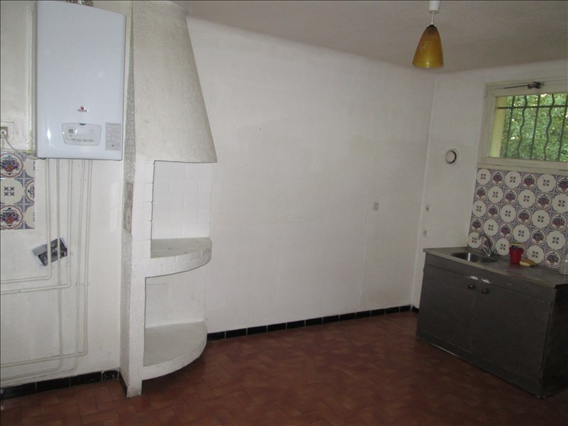 Sale apartment Sete 113 000€ - Picture 3