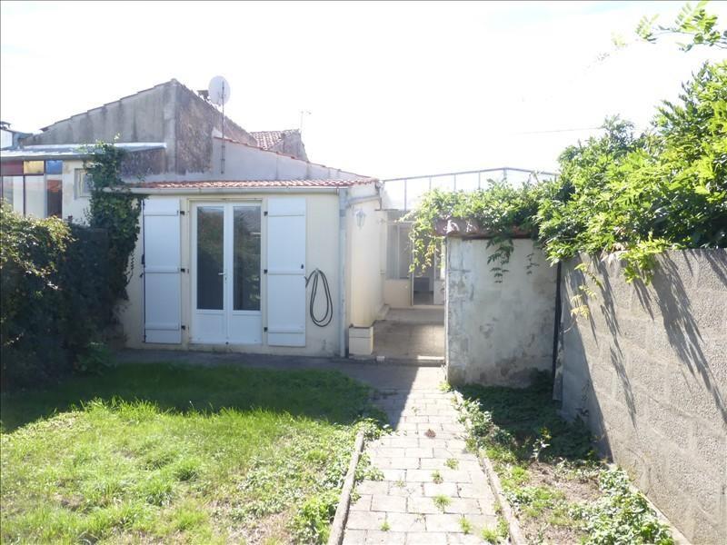 Vente maison / villa Rochefort 157000€ - Photo 4