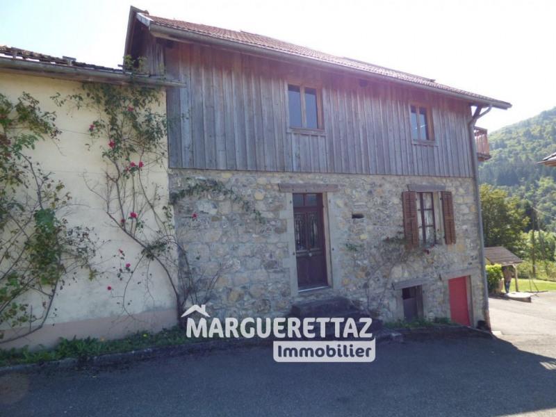 Sale house / villa Mieussy 383000€ - Picture 9