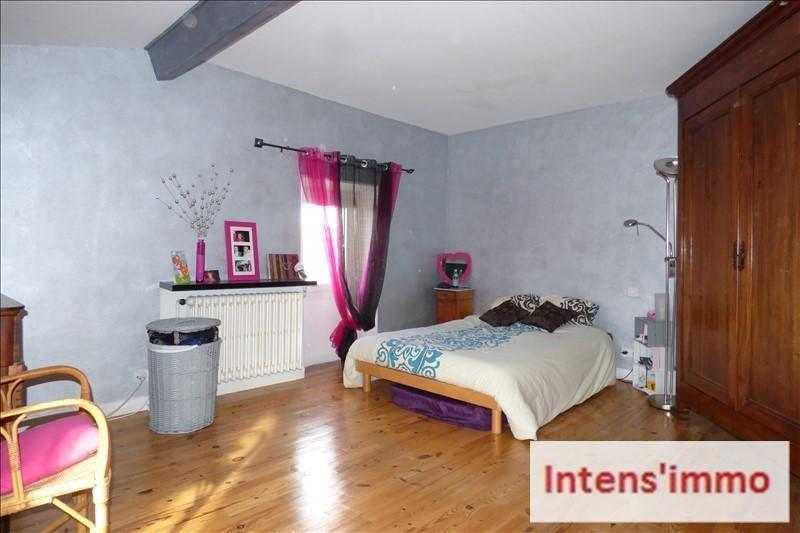 Sale house / villa Marges 359000€ - Picture 5