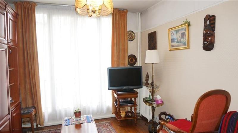 Venta  apartamento Paris 13ème 453000€ - Fotografía 3