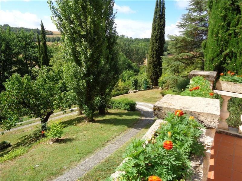 Vente maison / villa Pessan 315000€ - Photo 3