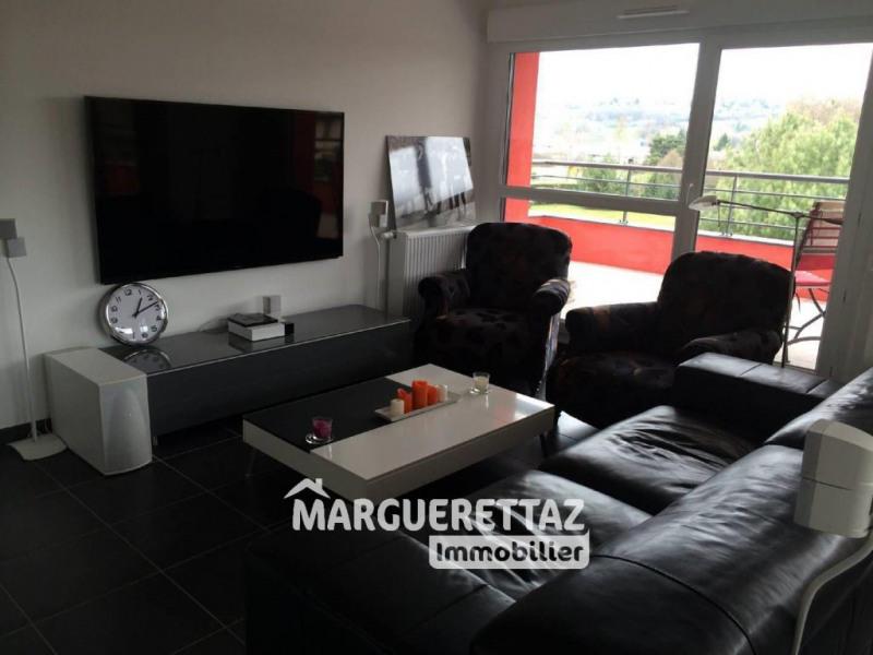 Vente appartement Cranves-sales 449000€ - Photo 7