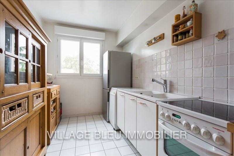 Vente appartement Asnieres sur seine 495000€ - Photo 3