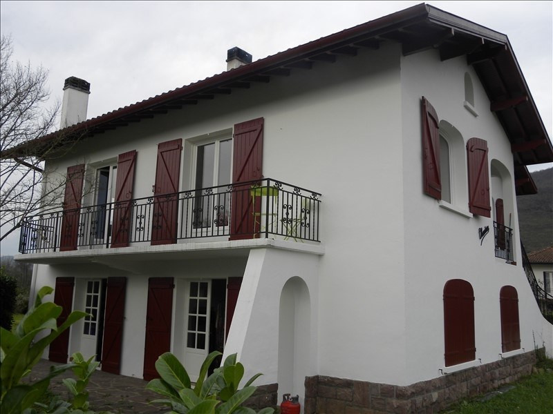 Vente maison / villa St jean pied de port 259 000€ - Photo 1