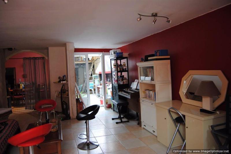 Vente maison / villa Villasavary 105000€ - Photo 2