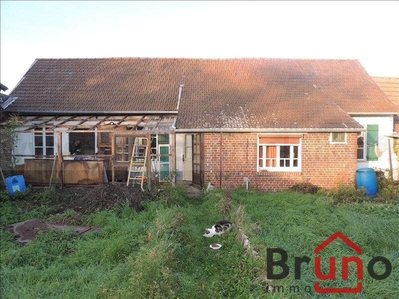 Sale house / villa Arry 114000€ - Picture 1