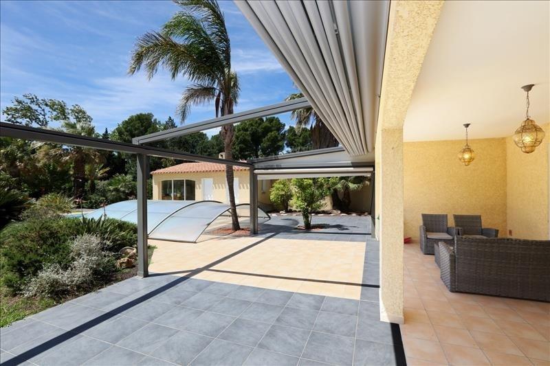 Vente de prestige maison / villa Perpignan 693000€ - Photo 3
