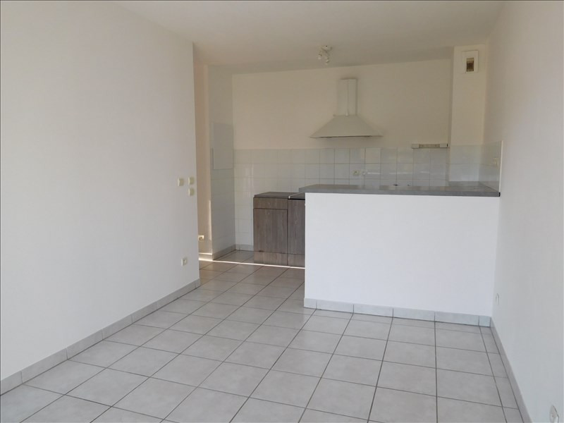 Vente appartement Bassens 127 000€ - Photo 2