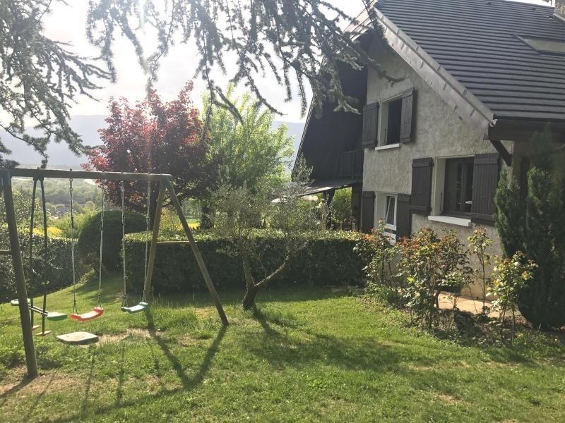 Vente de prestige maison / villa Aix les bains 657000€ - Photo 4