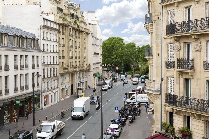 Deluxe sale apartment Paris 6ème 2800000€ - Picture 15