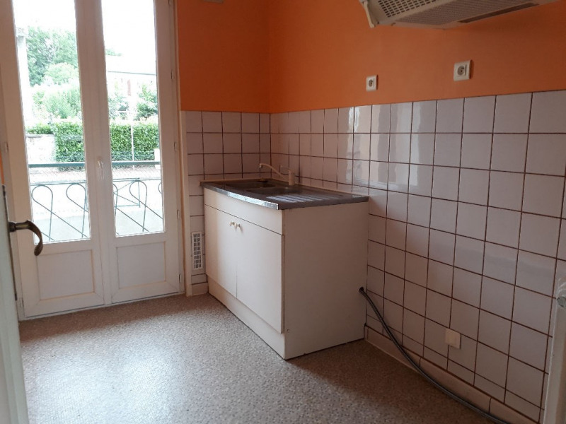 Location appartement Isle 500€ CC - Photo 3