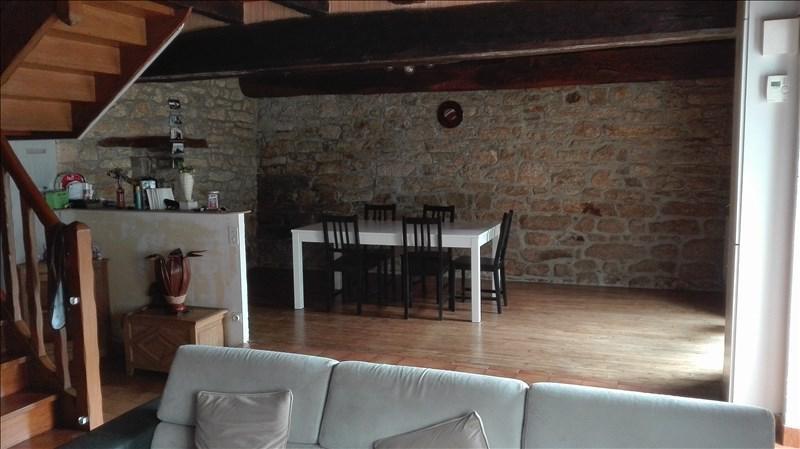 Vente maison / villa Peaule 164300€ - Photo 2