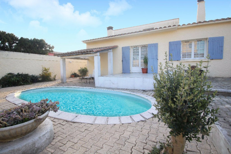 Vente maison / villa Bouillargues 285 000€ - Photo 1