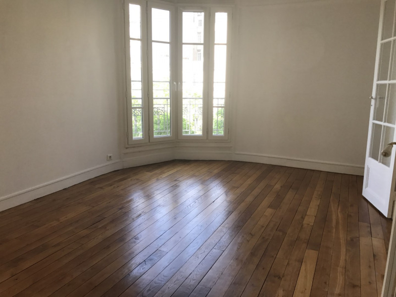 Rental apartment Paris 12ème 1 705€ CC - Picture 3