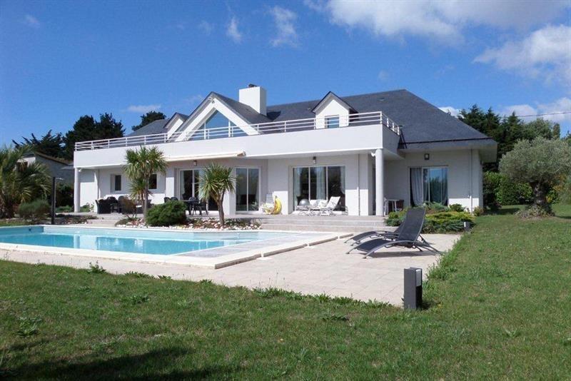 Vente maison villa 7 pi ce s la baule escoublac 280 for Maison 6 chambres