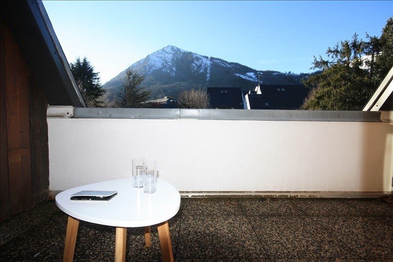 Vente appartement St lary soulan 65000€ - Photo 8