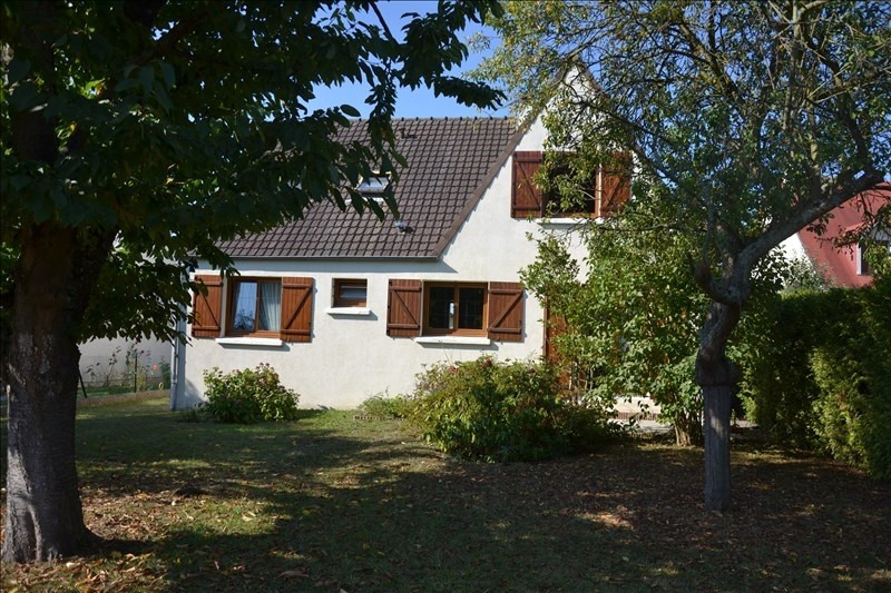 Vente maison / villa Osny 422 000€ - Photo 4