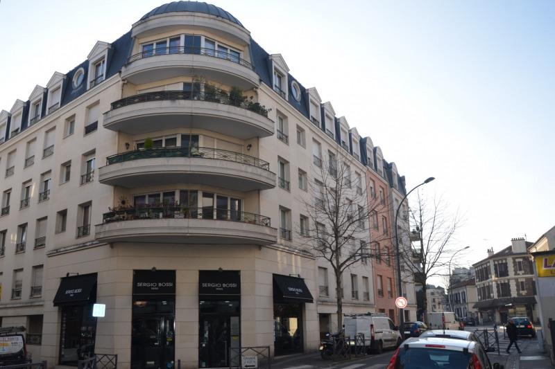 Rental apartment Nogent-sur-marne 930€ CC - Picture 1