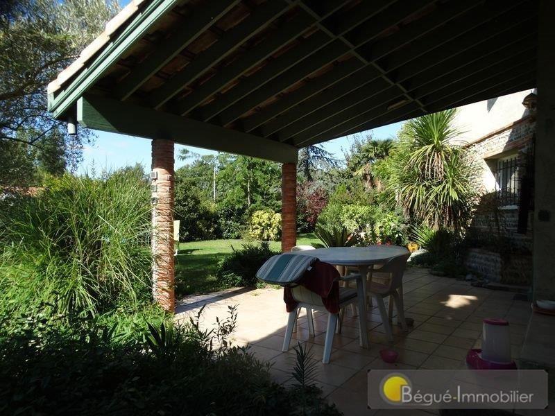 Vente de prestige maison / villa Brax 645000€ - Photo 6