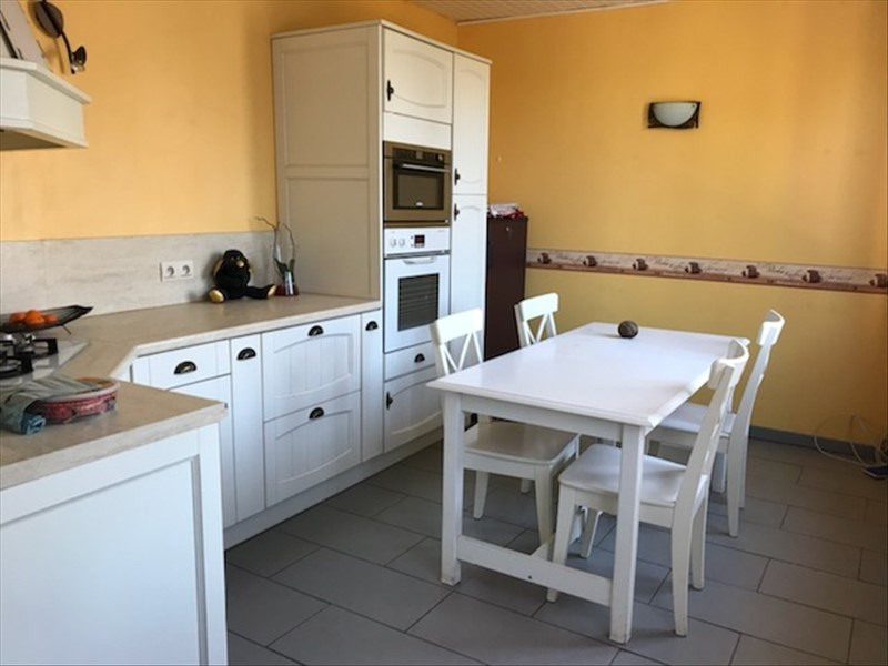 Vente maison / villa Thourotte 162000€ - Photo 2