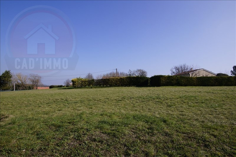 Vente terrain Flaugeac 28 300€ - Photo 2