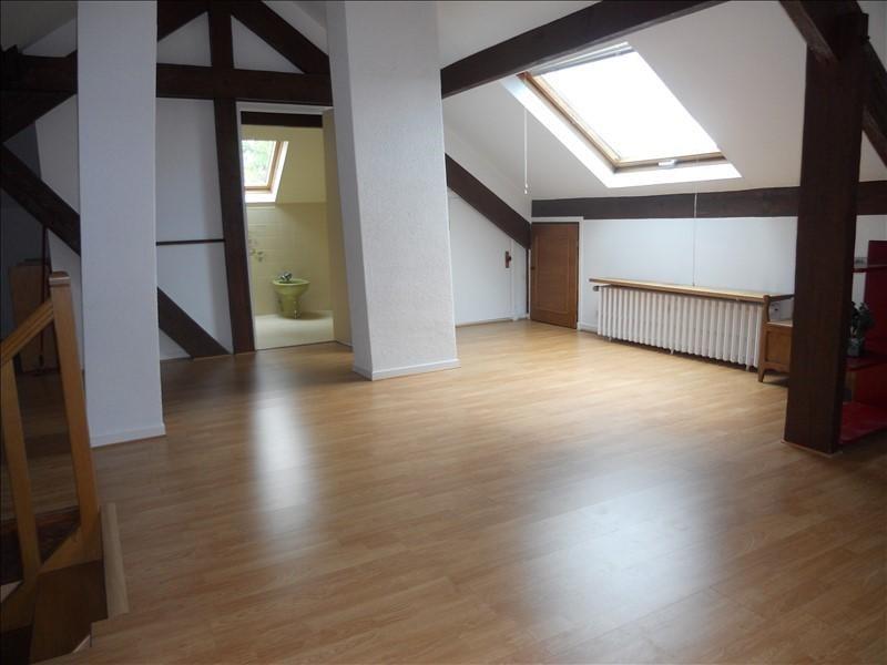 Vente maison / villa L'étang-la-ville 590000€ - Photo 4