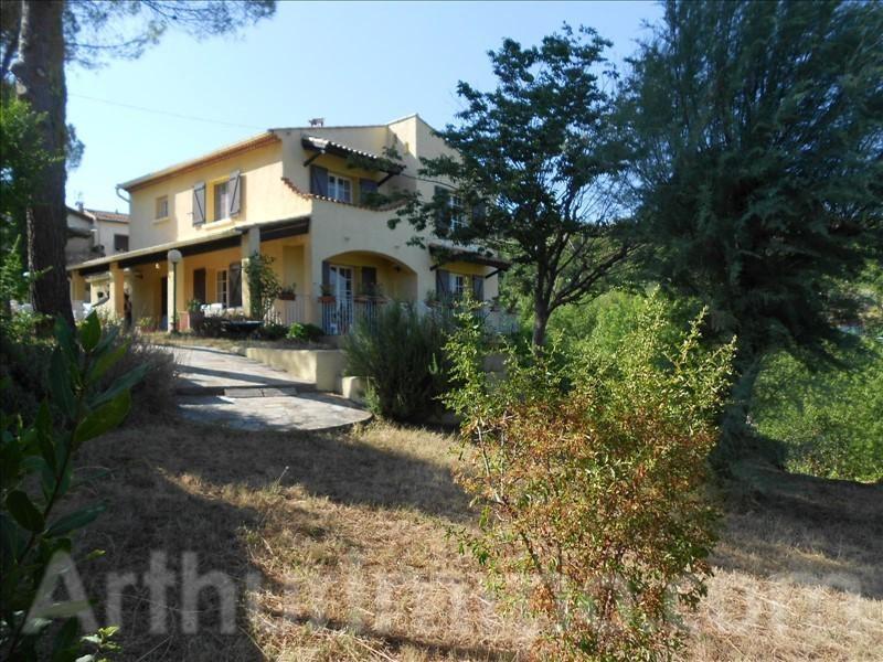 Sale house / villa Lodeve 295000€ - Picture 3