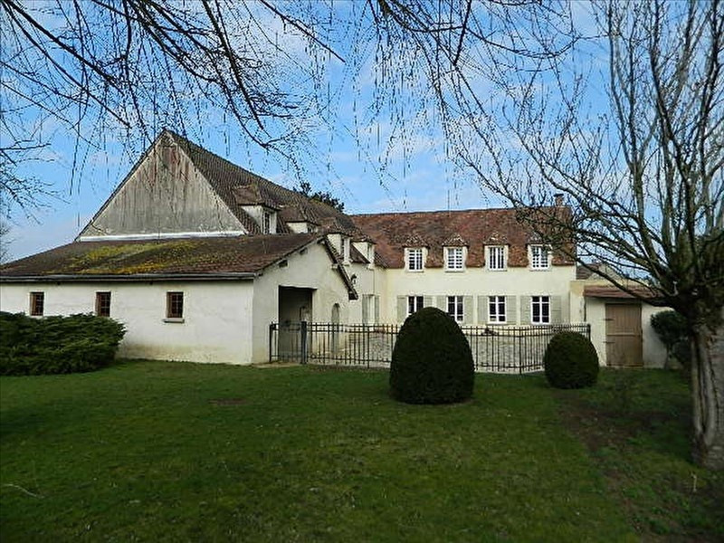 Venta  casa St piat 399000€ - Fotografía 1